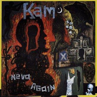 Kam - Neva Again (1993)