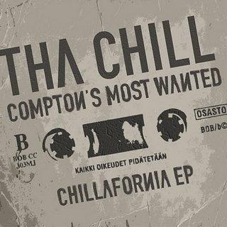 Tha Chill - Chillafornia (2010)