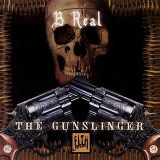 B-Real - The Gunslinger (2005)