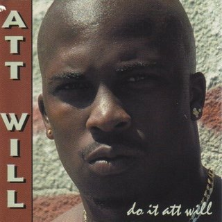 Att Will - Do it At Will (1993)