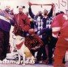 Damu Ridas (Bloods) - Damu Ridas (1995)