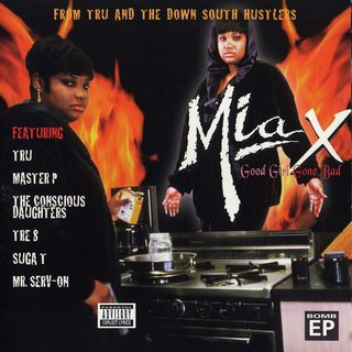 Mia X - Good Girl Gone Bad (1995)