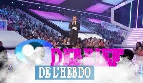 LE DEBRIEF' DE L'HEBDO (8 JUIN)