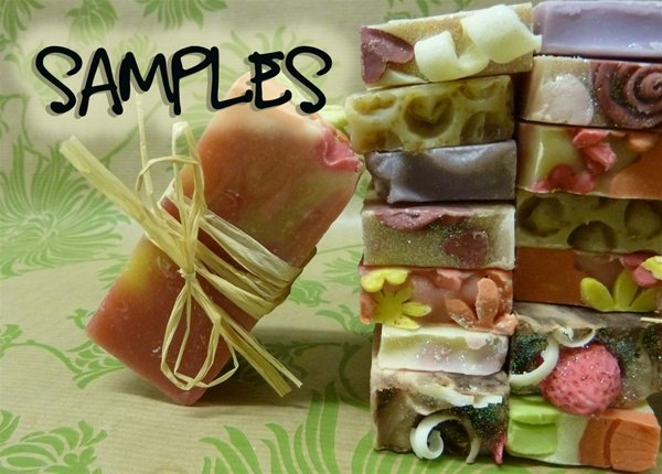 The Prime Difference between Natural Handmade Soap and Commercial Soap