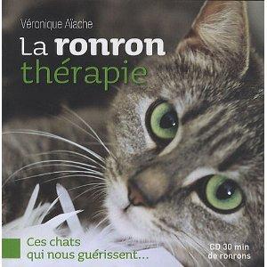 Connaissez-vous la ronron thérapie?