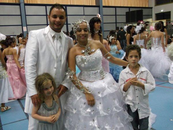 mariage gio et eva