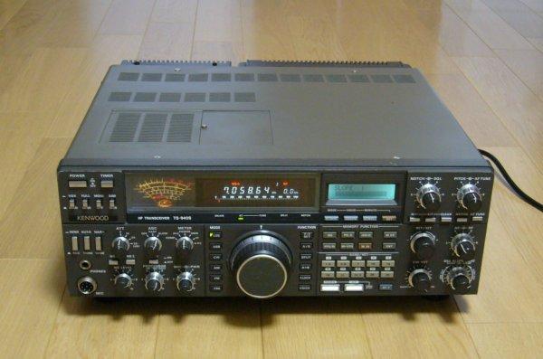 Kenwood TS940Sat
