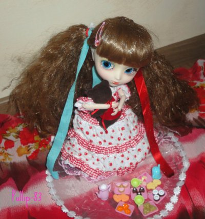 Photo pour le concour de passion-pullip25