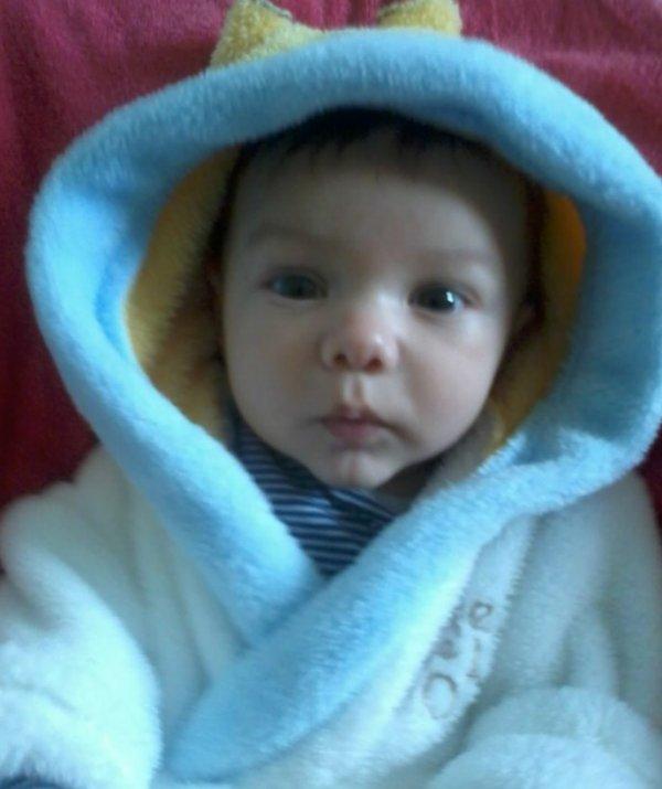 mon neveu kjlm