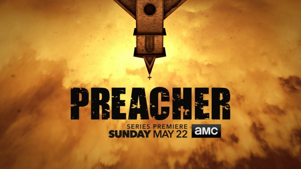 Watchin'  Preacher(TV Series)