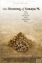 "Watching : "" The Stoning of Soraya M."""
