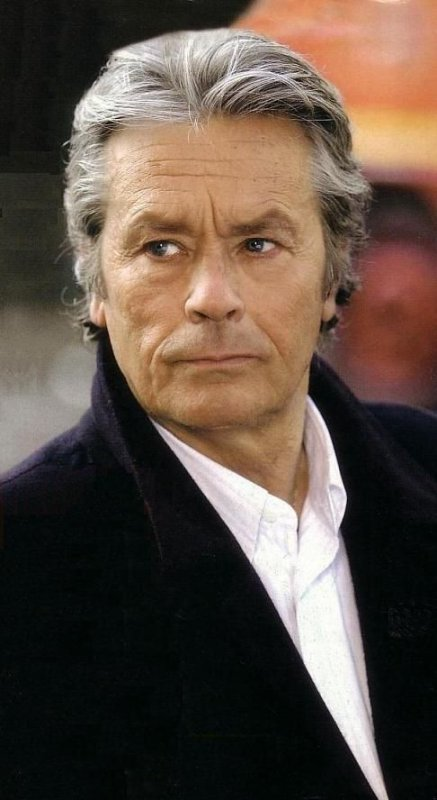 Happy Bday, Alain Delon! (81ans)