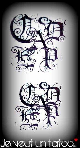 Je veut un tatoo :p