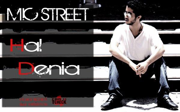 mic street  / Mic STreet - Hal denia (2011)