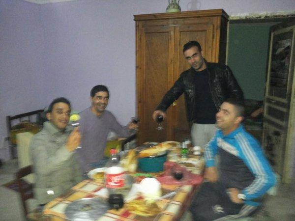 tunisie 16/02/20014