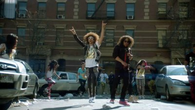 Everiday i'm shuffelin :D ♥