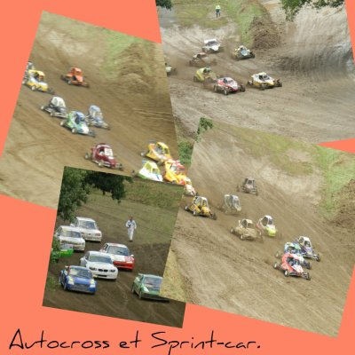Autocross &. Sprint-Car . ( ♥ )