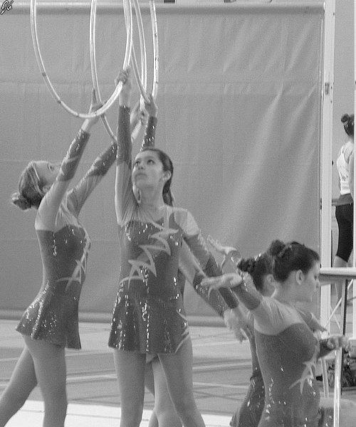 Compétition inter-académique - Bourg-en-Bresse