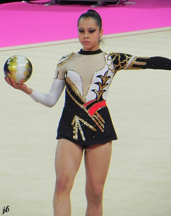 Championnat du Monde - Montpellier 2011