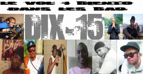 DIX-15 VOL1