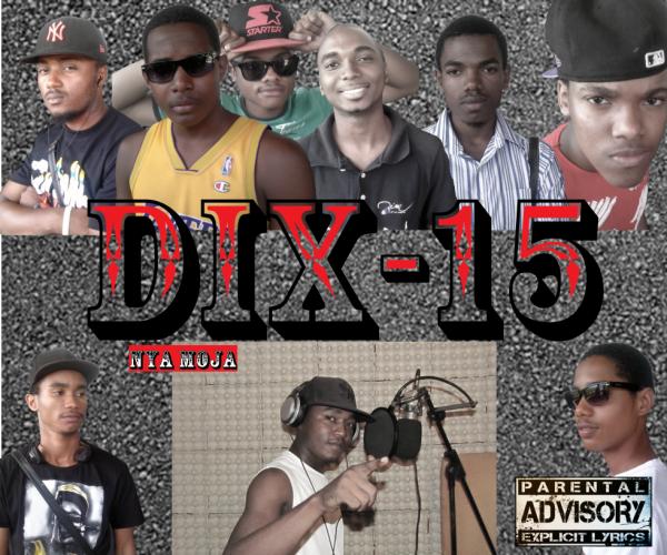 DIX-15
