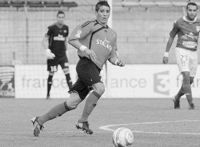 Coupe de la Ligue/ Guingamp - Rennes, demain. Anthony Knockaert, ce battant