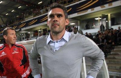 Jocelyn Gourvennec, joueur emblématique de Rennes dans les années 90, passé par Nantes et Marseille, entraîne désormais l'équipe de Guingamp. Pour Francefootball.fr, avant le derby contre Plabennec pour la 12e journée de National (20h), il raconte son parcours et livre ses ambitions