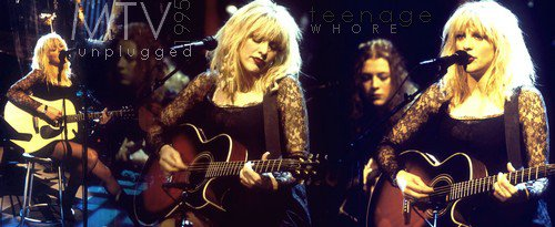 MTV unplugged 14/02/1995 + last news