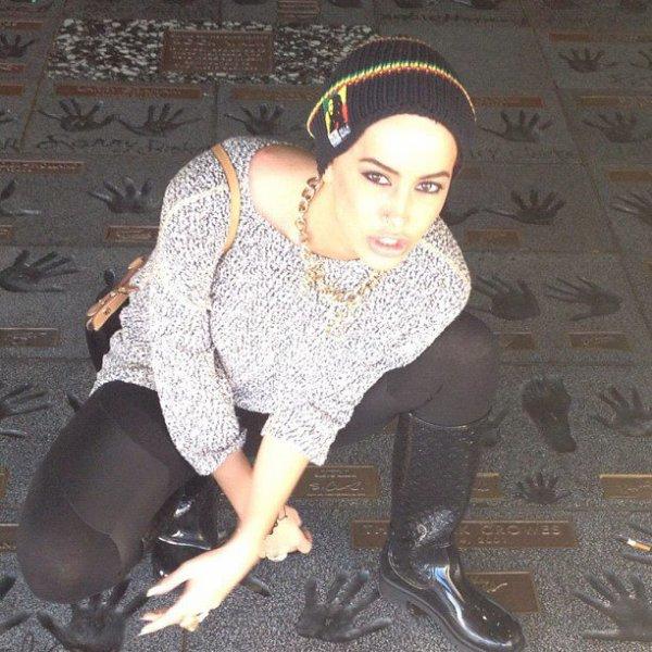 Daffi NeW ...2012 L.A (l)