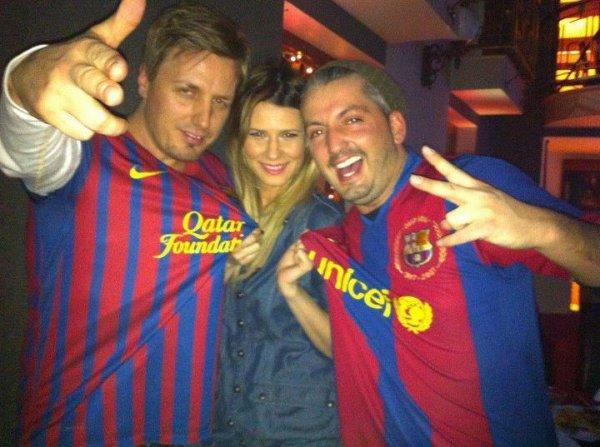 Blero ---- Barcelonaaaa ^^