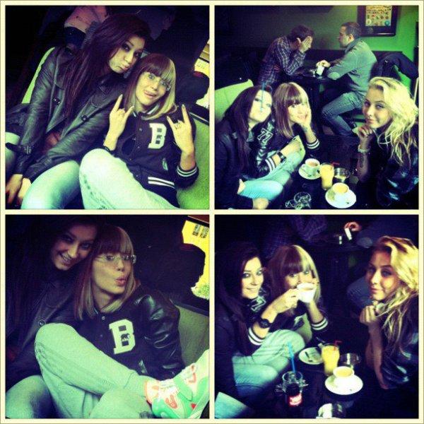 Dafina Ronela & Florenta $) ^^