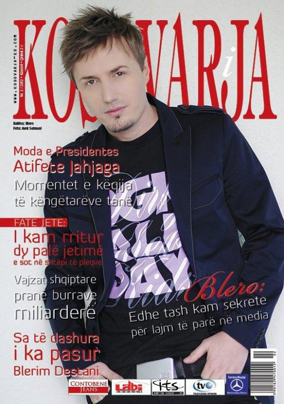 Blero koncert ne Prizren  07.04.2012