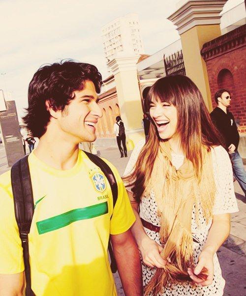 Tyler & Crystal ♥