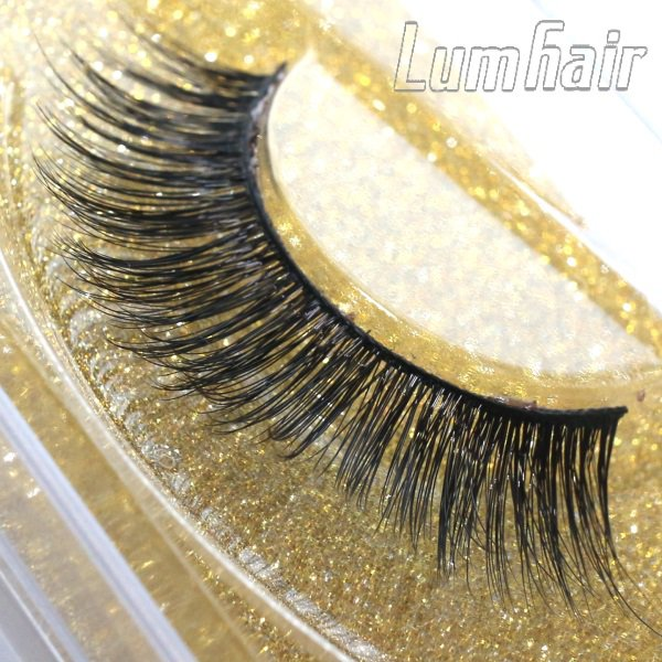 Easy Tips for Best Fake Eyelashes--Lum Hair