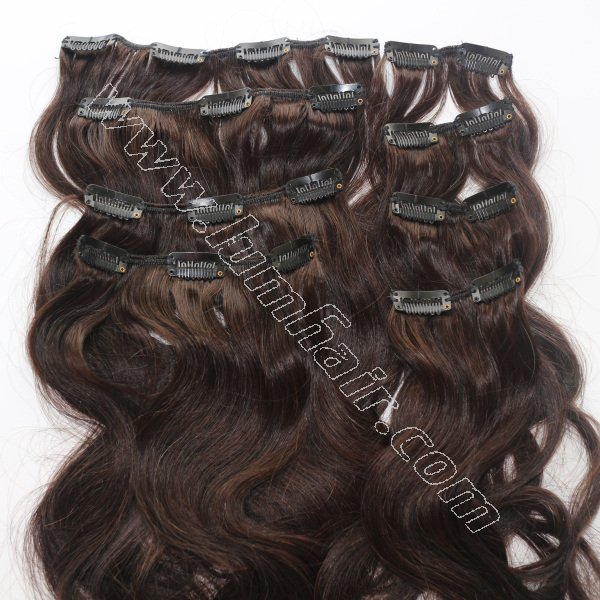 Where can I buy curly clip in hair extensions
