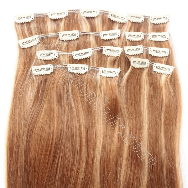 Human Hair extensions for hair loss and hair thin