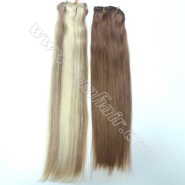 Notice this when to choose hair extensions--LumHair