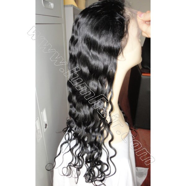 Top 5 Things to find a good wig supplier--LumHair