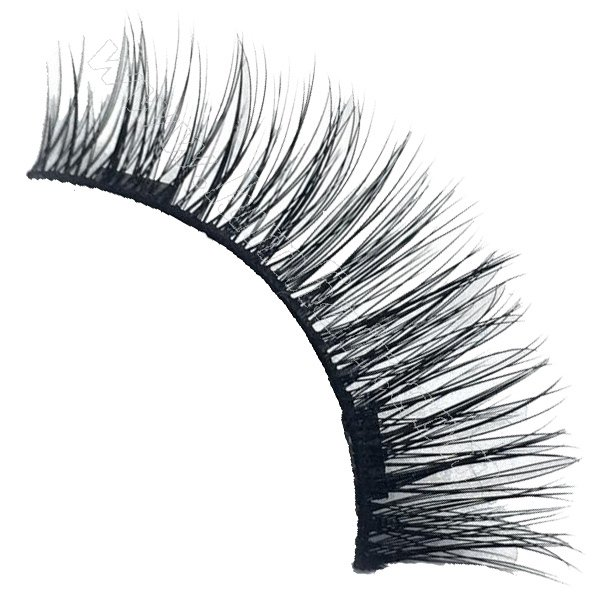 Mink lashes, Fiber lashes  and Magnetic lashes--LumHair