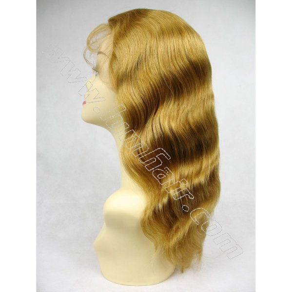 Trends in Wigs and Hairpieces  --LumHair