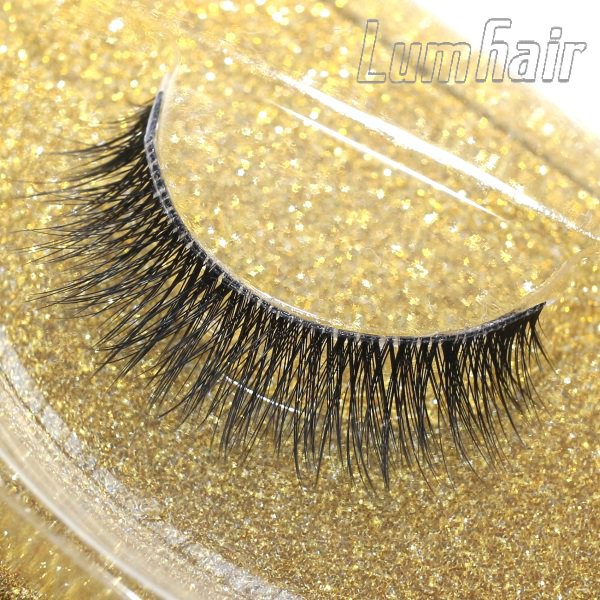 To be beautiful with Best Fake Eyelashes--LumHair