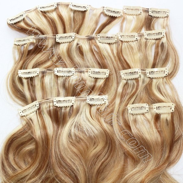 How to Make Hair Extensions Look Natural?--LumHair