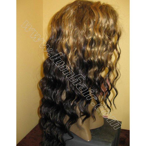 Cheap Full Lace Wig Solve Hair Loss --LumHair