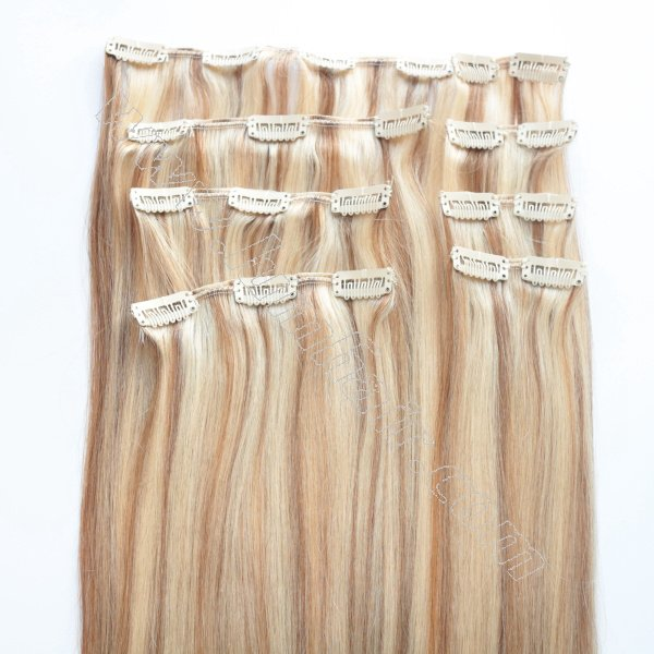 Chinese Cheap Clip in Hair Extensions Suppliers--LumHair