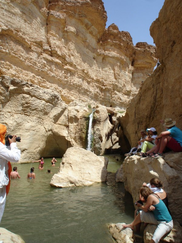 Tunisie-tourisme