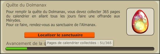 L'Almanax Maj 2.8.