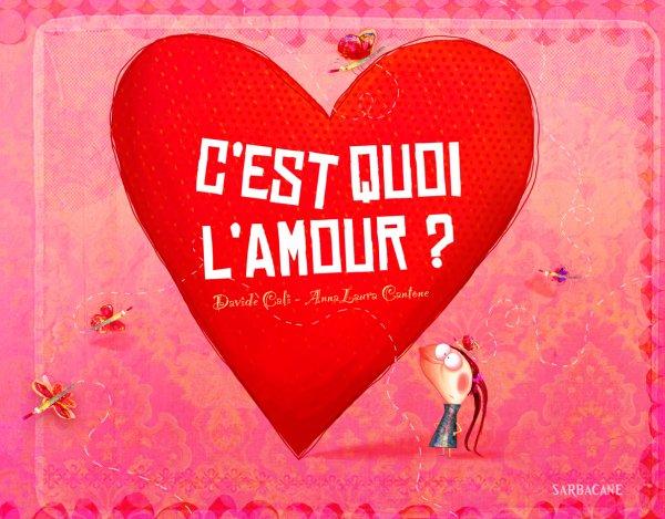 """Parlons d'amour, """"les sentiments"""" !!"""