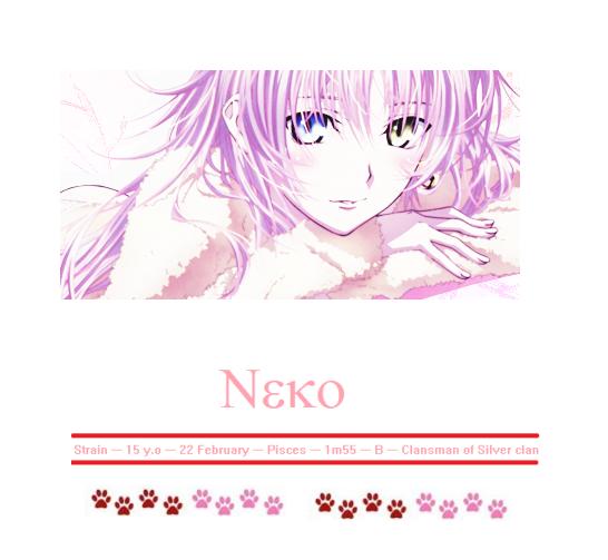 Neko - K Project