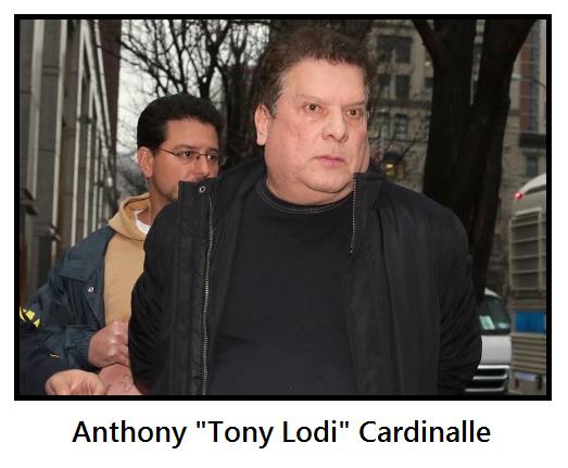 """Le propriétaire du """"Bada Bing"""" des Sopranos va plus loin que la fiction"""
