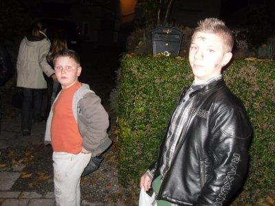Halloween 2010